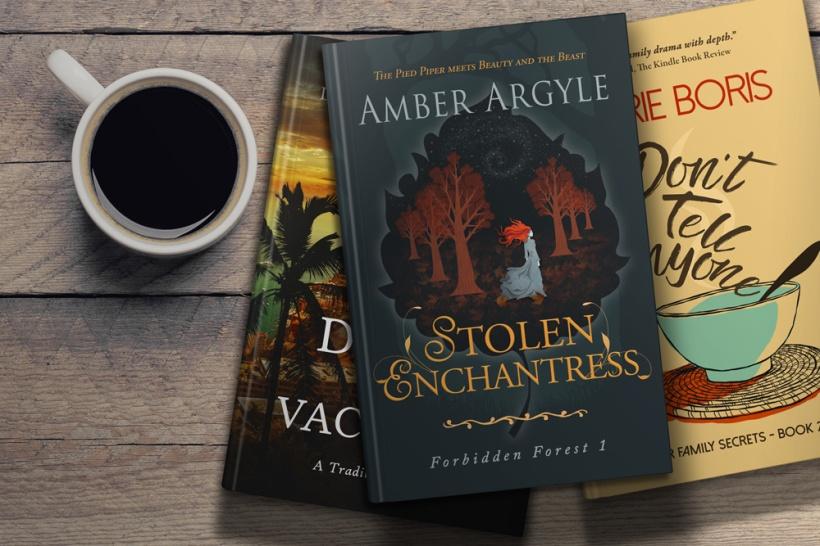 3_Books_Coffee
